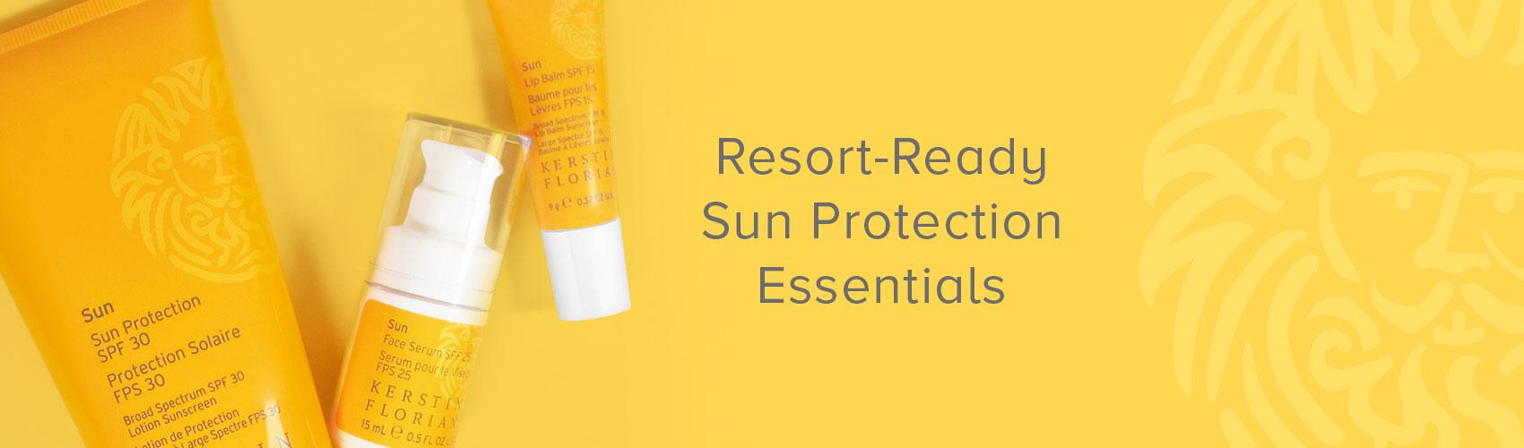 SPF Sun Essentials