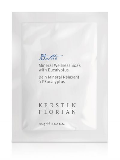 Mineral Wellness Soak with Eucalyptus Travel Size