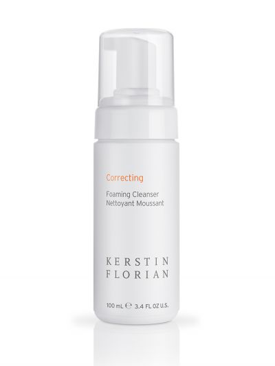 Correcting Foaming Cleanser