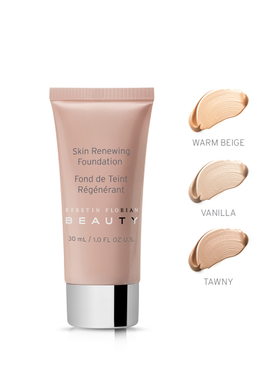 Skin Renewing Foundation