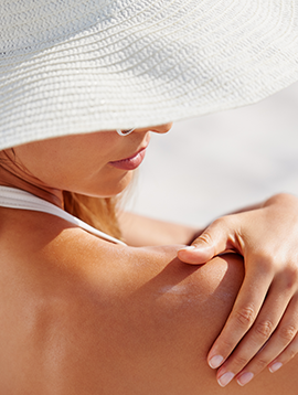 3 Tips for Natural Summer Skin Protection